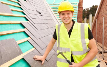 find trusted Ceredigion roofers