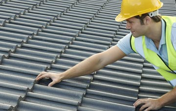 screened Ceredigion roofing companies